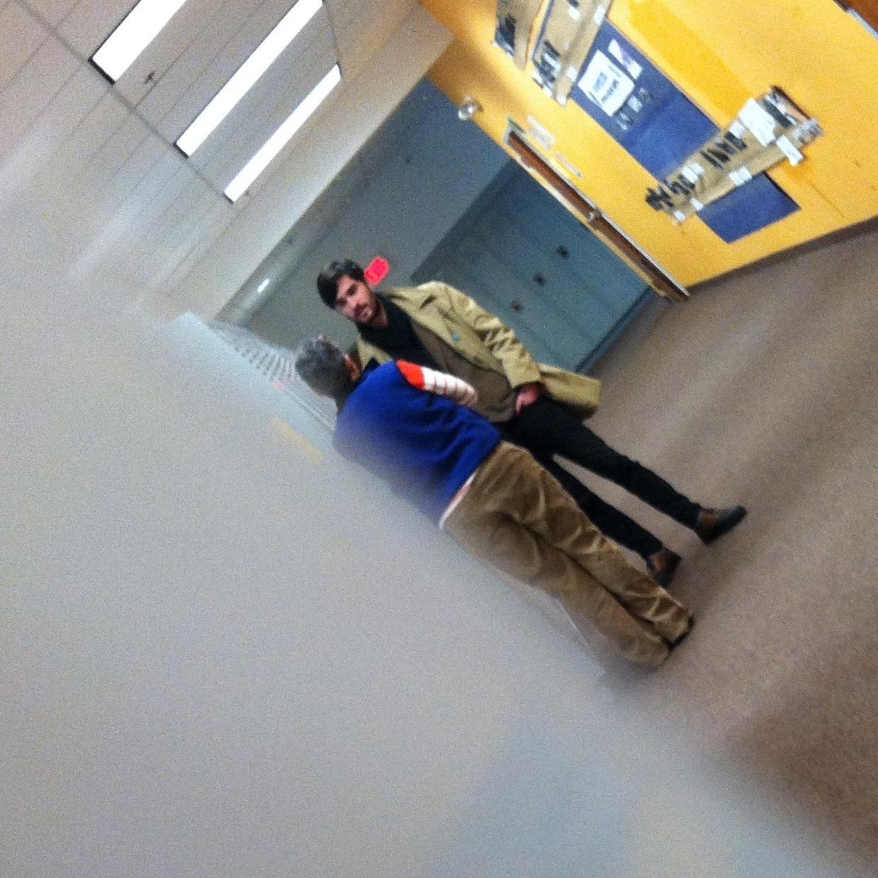 illkim:  partynauseous:  partynauseous:  ThE nEw TeAcHeR iS sOoO hOt  IM SUCH A FUCKING STALKER   Are you in a fucking locker