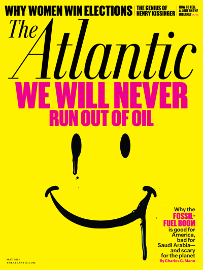 theatlantic:  Our May issue hits newsstands this week. What do you think of the cover?