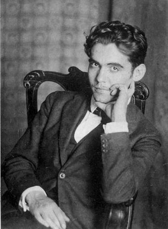 Federico Garcia Lorca was a Spanish poet and playwright. He was born in June of 1898. His works were highly controversial for the time. He was murdered in August of 1936 by Francisco Franco's troops. No one knows where his body is and historians are still trying to find it.