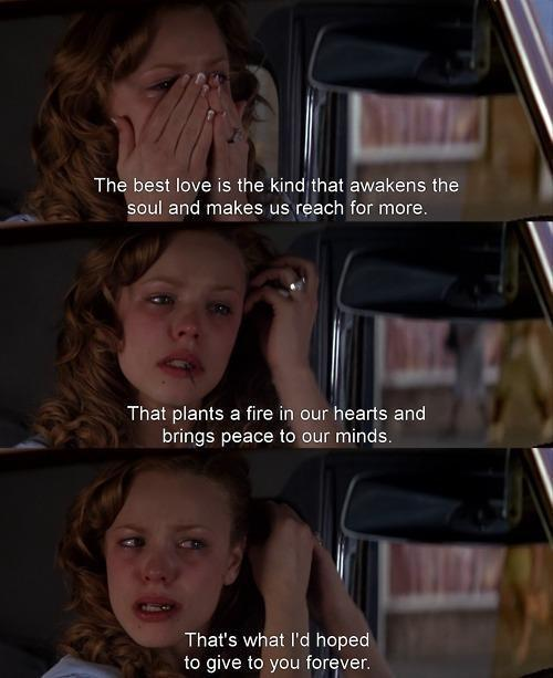 The Notebook on @weheartit.com - http://whrt.it/UYNY5A