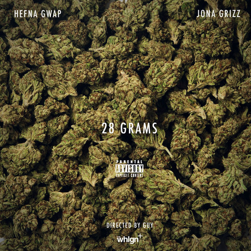 Smokers Club's Hefna Gwap returns with a new joint with Inner City Kids Jona Grizz. LISTEN / DOWNLOAD