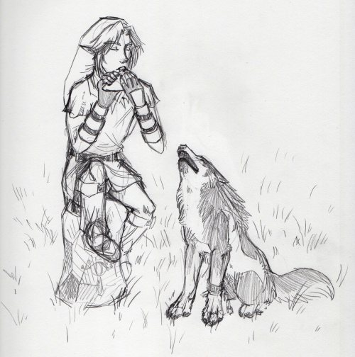 "flanoirbunny:  zulayawolf:  Okay I promised sad OoT/TP feels so here we go Remember this? Well it's been in the back of my brain for a while and I finally got around to doing it, not sure if it's ""doing it justice"" b/c I got  a lot of proportions wrong haha(and I was totally blanking on what the howling stones looked like D: ) but I might continue with this idea eventually (if you don't mind :3 ) You're welcome  eeeeeeeEEEEEEEEEEEEEEEEEEEEEEEEEEEEEEEEEhhhhhhhHHH   My work here is done"