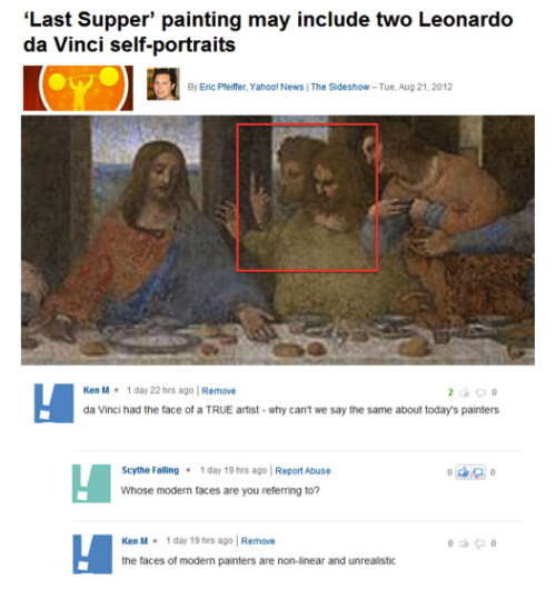 Postmodernism with Ken M.
