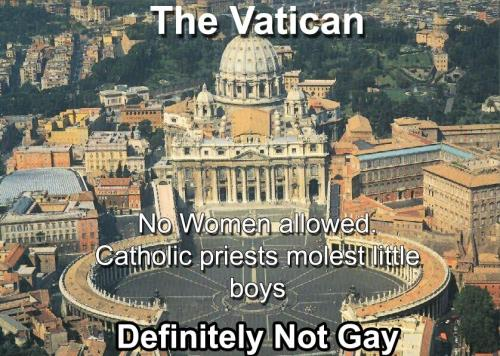 The Vatican [OC]http://proud-atheist.tumblr.com