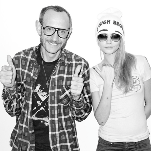 Did Vogue just destroy Terry Richardson's career? (terryrichardsonstudio/instagram)
