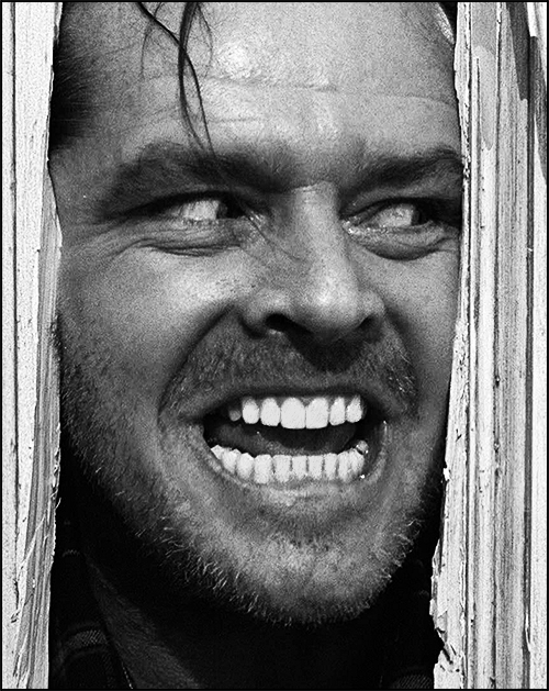 lecinemaparadiso:  The Shining (1980)