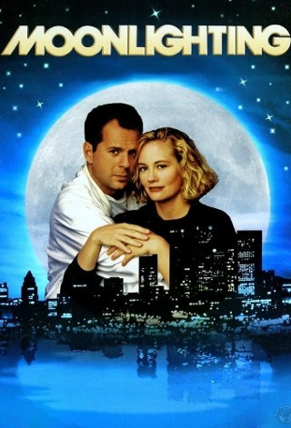 "I'm watching Moonlighting    ""1 episode before I go to bed""                      Check-in to               Moonlighting on GetGlue.com"