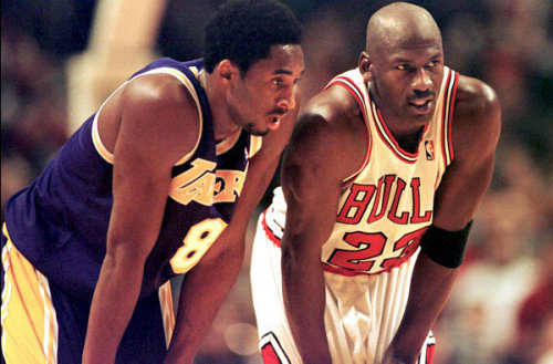 Kobe Bryant vs Michael Jordan:  Phil Jackson throws book at Kobe In a new memoir by the former coach, the Lakers' star comes up short in comparisons with Michael Jordan. Read: LATimes