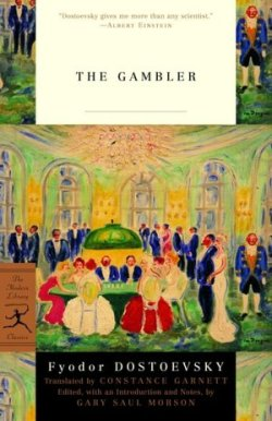 The Gambler, Fyodor Dostoevsky (F, 50s, little round glasses, blunt cut hair, plaid shirt, M103 bus) http://bit.ly/16Ci8Ff