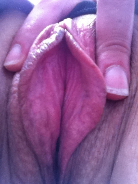 "largelabiaconnoisseur:  Hope you like my meaty pussy Submission: I do sweetie, There should be a sign that says plant face here. God your pussy is beautiful. I bet you taste amazing! Have any large labia experiences?  Want to show me yours?  Follow, Submit or send to: ""lovecoldcuts@gmail.com""  Do you love my site?  Show your support by visiting My Amazon Wishlist  Just want to bury your face in to her pussy"