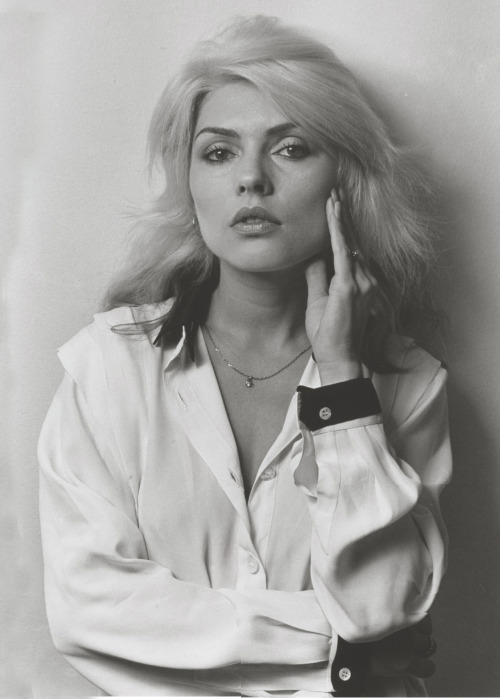 zombiesenelghetto:  Blondie: Debbie Harry, circa 1978