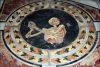 Ex0skeletay detail from marble floor cornaro @typicalteenagenude