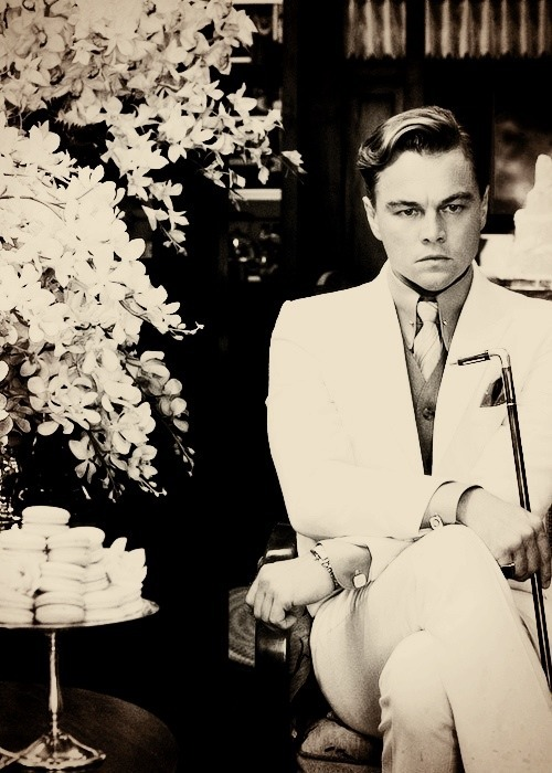eastofedensrebel:  The Great Gatsby