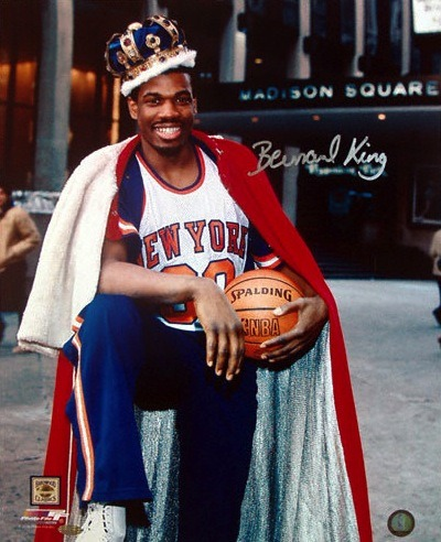 Bernard King Elected To The Basketball Hall of FameRead: The Knicks Blog