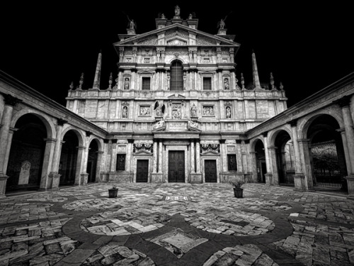 by Mattia Mognetti (via Unending Lightscapes on Photography Served)