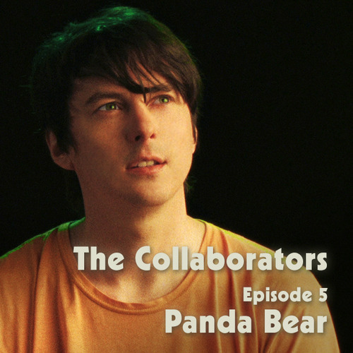 Panda Bear does an incredible Chubby Tom Cruise impression.