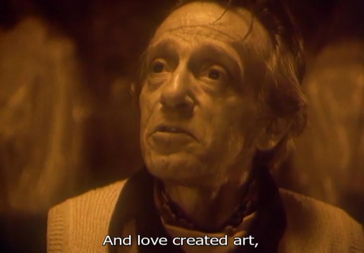 Dead Man's Letters (1986) #yuoic#love#art#september 2020#septiembre 20202#2020 #dead mans letters