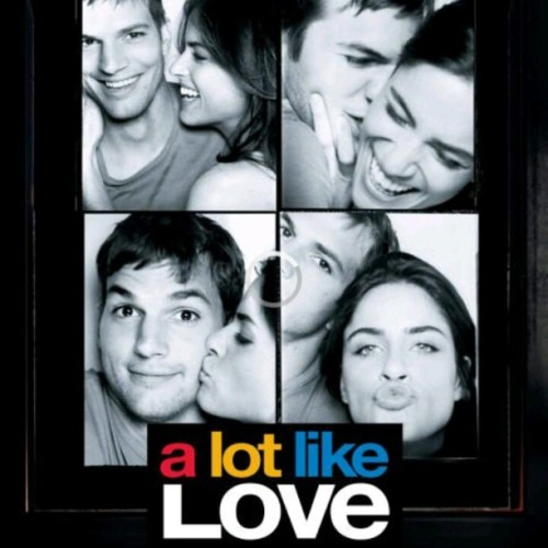 Day: 8 movie a lot like kove one of my favs too bad i lost it :( #marchphotochallenge #movie