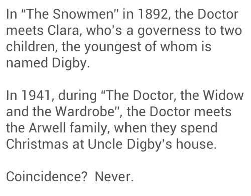 the-doctor-lives:  This, ladies and gentlemen, is why Moffat is the King.  #1 doctorwho blog!