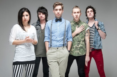 "Listen to The Summer Set's new single, ""Boomerang,"" only on Billboard."