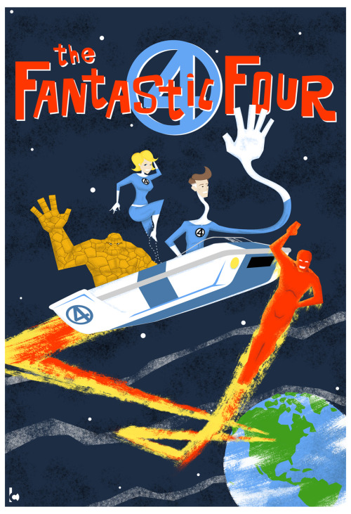 herochan:  Fantastic! Prints available for $18(USD) @Society6 Created by Colby H Bryant