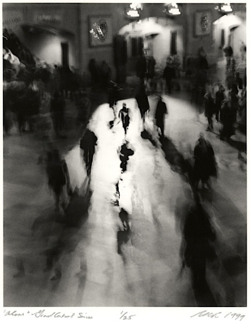 Mary Cathryn Roth Alone, from the Grand Central series, March 1999 From Happy Centennial, Grand Central !