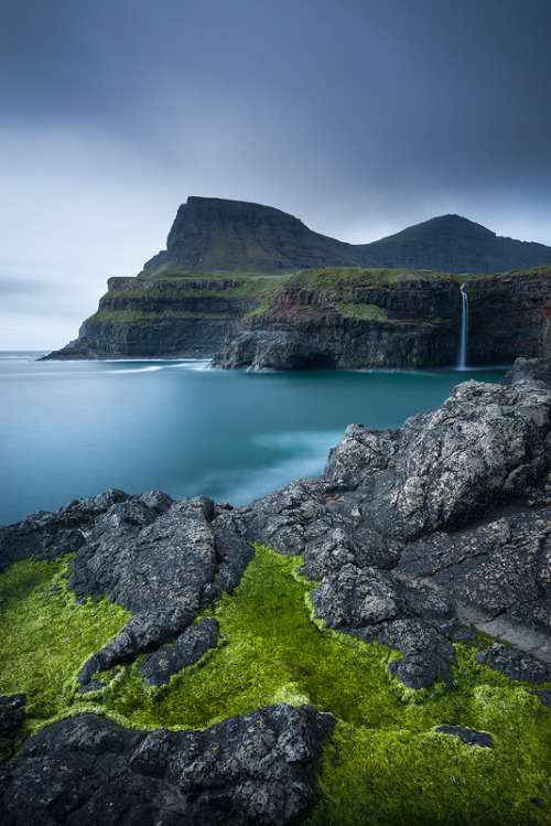 allthingseurope:  Faroe Islands (by Adam Burton)