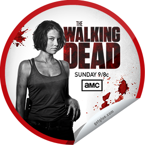 I just unlocked the The Walking Dead: Home sticker on GetGlue                      12081 others have also unlocked the The Walking Dead: Home sticker on GetGlue.com                  While the group ponders their next move, Rick sets out to find a missing friend. Thanks for watching! Share this one proudly. It's from our friends at AMC.