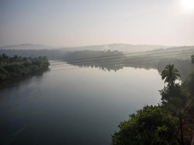 Goa to Kerala by Train 5 on Flickr.