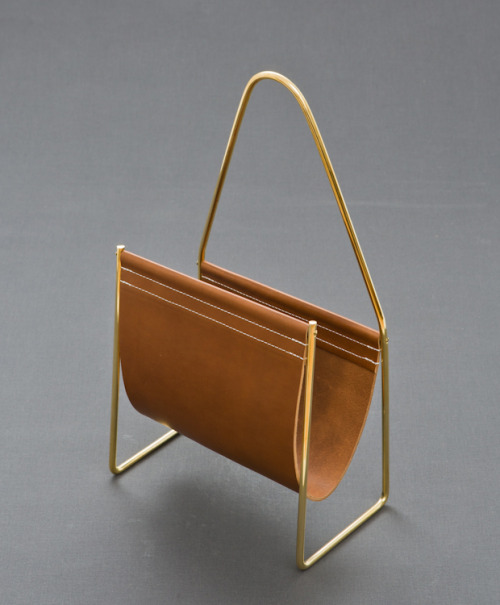 Designed Objects by Carl Auböck.