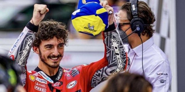 Hasil MotoGP San Marino 2021, Francesco Bagnaia Kembali Raih Podium Pertama https://is.gd/vz0JXr #nitnot #otomotifIndonesia #nitnotsaja #otomotif #sewamobil #daftarotomotifIndonesia  #urusstnk #layananotomotif #jasaperpanjangSTNK #pembiayaanotomotif #yukliburan #Bagnaia#Francesco#Hasil#Kembali#Marino#MotoGP#Pertama#Podium#Raih#San