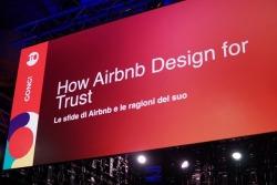 Matteo Stifanellila sfida di AribnB è far sentire tutti a casa ovunque si trovino