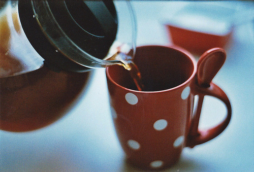 frosticle:  tea = heaven by anne♪ on Flickr.