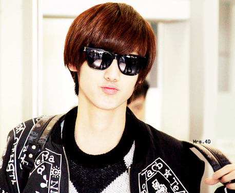 mypikachujokwangmin:  I wanna kiss those lips. :*