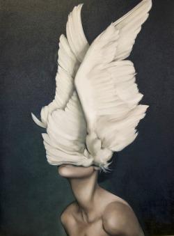 psychotic-art:  Amy Judd