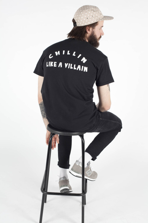 whymelondon:  Bunch of villains, not many left. We cant wait to get our summer stuff out.