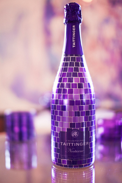 Taittinger Nocturne on Flickr.