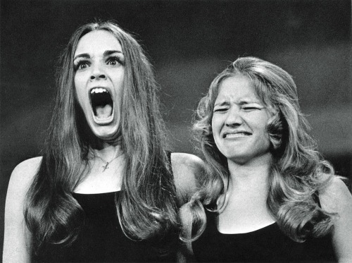 parlatorio:  Miss Teenage America 1972