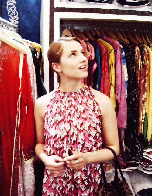 See @DiannaAgron souk tour curated by @Marrakeshdesign during #ASW weekend! #MoroccanMoments (x)