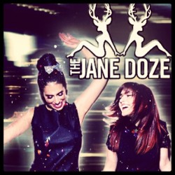 TONIGHT! @TheJaneDoze - 8p! Get your tickets at the door! More info at www.thenationalva.com