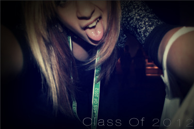 Class of 2012 #8thgrade #nottwelth