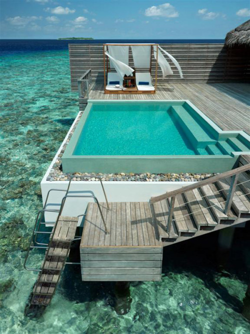 My summer house, I wish!!