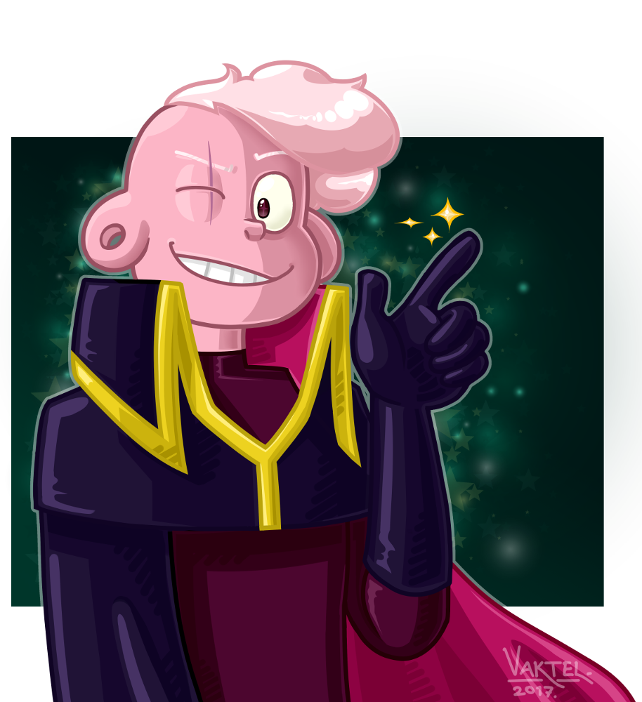 Lars of the Stars!!