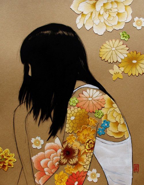 gaksdesigns:  Stasia Burrington