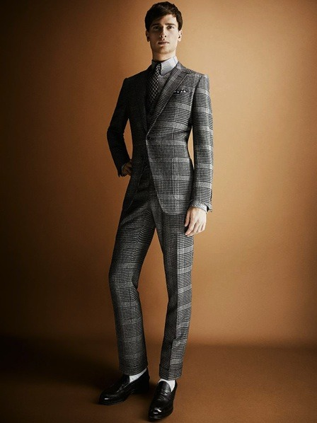 tom ford autumnwinter 2013 mens fashion amp style