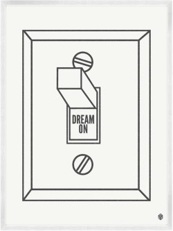 visualgraphic:  Dream On