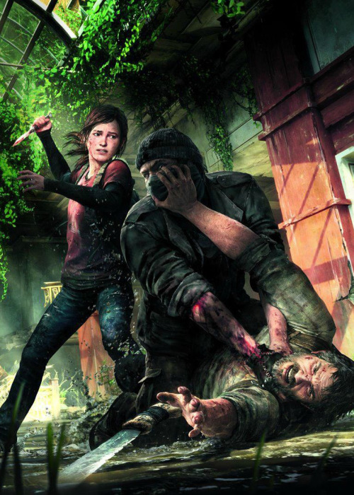 "gamefreaksnz:  The Last of Us delayed to June 14  Naughty Dog has confirmed that their upcoming PlayStation 3 exclusive ""The Last of Us"" has been delayed until June."