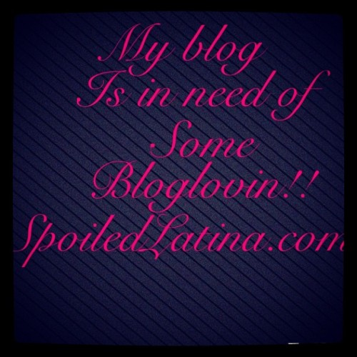 #LLBLOG #Latina #fashion #beauty #needsattention #ONIT