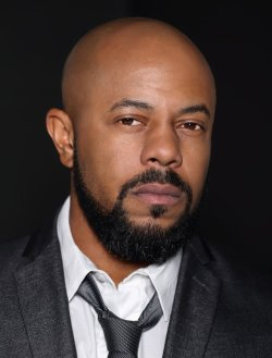 brotherfaces:  Rockmond Dunbar
