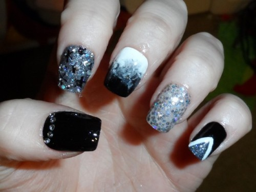 NAILS OF THE DAYby From Our Readers  http://bit.ly/W34mou